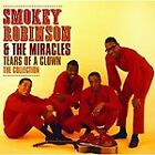 Smokey Robinson - Tears of a Clown (Collection, 2012)