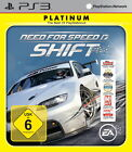 Need For Speed: Shift (Sony PlayStation 3, 2010)
