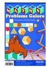 Mathematics Problems Galore by Prim-Ed Publishing (Paperback, 1996)