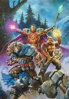 World of Warcraft: Dark Riders by Michael Costa (Hardback, 2013)