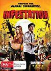 Infestation (DVD, 2010)