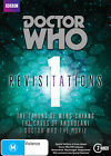 Doctor Who - Revisitations 1 (DVD, 2010, 7-Disc Set)