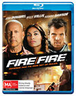 Fire With Fire (Blu-ray, 2013)