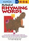 My Book of Rhyming Words (2004, Paperback)