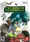 Centipede: Infestation (Nintendo Wii, 2011)