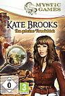 Kate Brooks: Das geheime Vermächtnis (PC, 2011, DVD-Box)