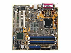 865GV MOTHERBOARD WINDOWS 8 DRIVER