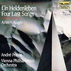 Richard Strauss - : Ein Heldenleben; Vier letzte Lieder (2002)
