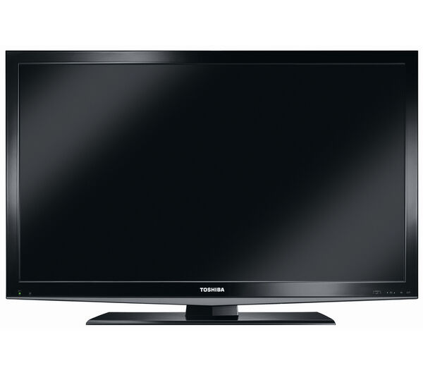 toshiba regza 40bl702b 40 1080p hd led lcd television ebay. Black Bedroom Furniture Sets. Home Design Ideas