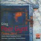 Edvard Grieg - Grieg: Peer Gynt (2005)