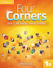 Four Corners 1B Workbook B by Jack C. Richards, David Bohlke (Paperback, 2011)