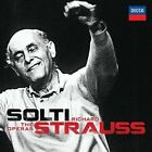 Solti: The Operas - Strauss (2012)