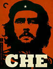 Che (Blu-ray Disc, 2010, 2-Disc Set, Criterion Collection)