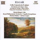 Sir Edward Elgar - Elgar: Orchestral Works (1999)