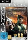Commandos: Hinter feindlichen Linien / Im Auftrag der Ehre (PC, 2011, DVD-Box)
