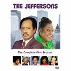 The Jeffersons - The Complete First Season (DVD, 2002, 2-Disc Set)