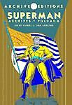 Superman-Archives-Hardcover-Volume-6
