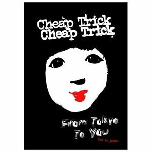 Cheap-Trick-From-Tokyo-To-You-Live-in-Japan-DVD-2004-New-Sealed