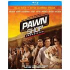 Pawn Shop Chronicles (Blu-ray/DVD, 2013, 2-Disc Set)