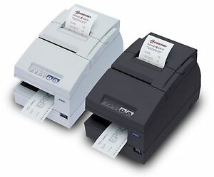 Epson-TM-H6000III-POS-Thermal-USB-receipt-Printer-M147G