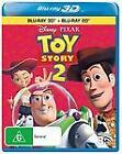 Toy Story 2 (Blu-ray, 2011)