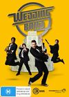 Wedding Band (DVD, 2013, 3-Disc Set)