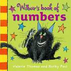 Wilbur's Book of Numbers by Valerie Thomas (Undefined, 2013)