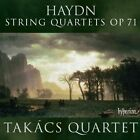 Franz Joseph Haydn - Haydn: String Quartets, Op. 71 (2011)