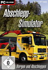 Abschlepp-Simulator (PC, 2009, DVD-Box)