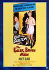 The Fuller Brush Man (DVD, 2011)