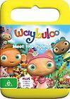 Waybuloo - Meet The Piplings (DVD, 2010)