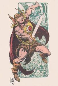 Viking-Prince-by-Joe-Kubert-Hardcover