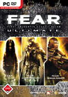 F.E.A.R. - First Encounter Assault Recon (Ultimate) (PC, 2007, DVD-Box)
