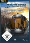 Trainz Railroad Simulator 2009 (PC, 2009, DVD-Box)