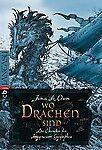 Die Chroniken der Imaginarium Geographica - Wo Drachen sind von James A. Owen TB