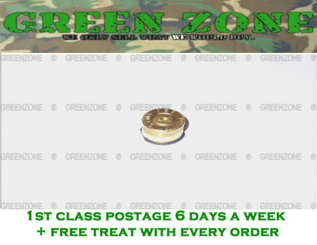 Playstation 3 Replacement Gold Bullet Home Button for PS3 Controller