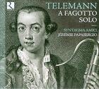 Telemann: A Fagotto Solo (2011)