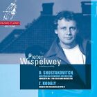 Shostakovich: Concerto No. 1 for Cello and Orchestra; Kodály: Sonata for Cello Solo, Op. 8 (2000)