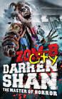 ZOM-B: City by Darren Shan (Hardback, 2013)