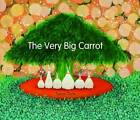 The Very Big Carrot by Satoe Tone (Hardback, 2013)