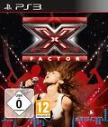 X Factor (Sony PlayStation 3, 2010)
