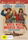 North West Mounted Police (DVD, 2013)