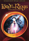 The Lord of the Rings (DVD, 2010, PS Deluxe Edition)
