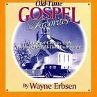 Old Time Gospel Songbook by Wayne Erbsen (CD, Apr-2011, Native Ground Music)