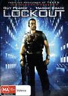 Lockout (DVD, 2012)