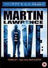 Martin Lawrence Live - Runteldat (DVD, 2004)
