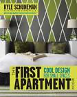The First Apartment Book: Cool Design for Small Spaces by Heather Summerville, Kyle Schuneman (Paperback, 2012)