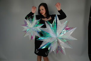 GIANT-STAR-XMAS-CHRISTMAS-DECORATIONS-PACK-HUGE-3FT-AND-2FT-HANGING-STARS