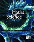 Maths for Science by Pat Murphy, Sally Jordan, Shelagh Ross (Paperback, 2012)