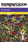 Proverbs by Leo G. Perdue (Paperback, 2012)